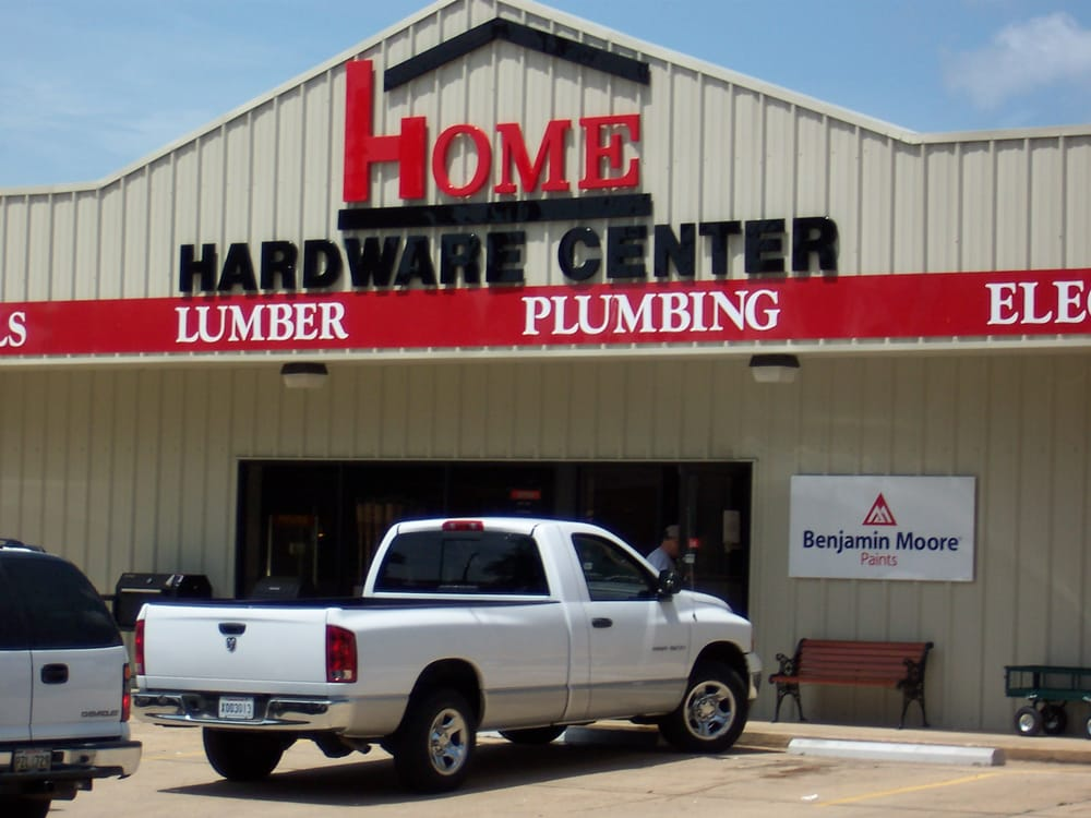 Home Hardware Center: 214 Younger Blvd, Natchitoches, LA