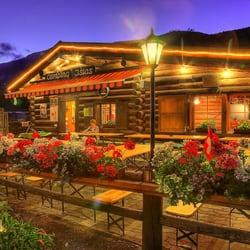 Halter Resort Hotels Travel Camping Islas Filisur Graubunden