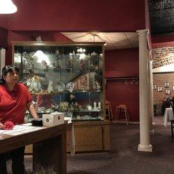 Photo Of Malara S Italian Restaurant Omaha Ne United States Hostess Table