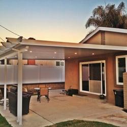 Photo Of Patio Kits Direct   Corona, CA, United States. Back Patio Cover ...