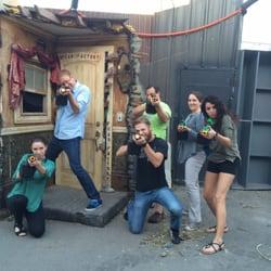 Fear Factory 15 Photos Amp 36 Reviews Amusement Parks