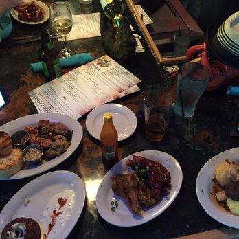 Bon Temps Grill Photos Reviews CajunCreole - Top 8 cajun brunches in lafayette la