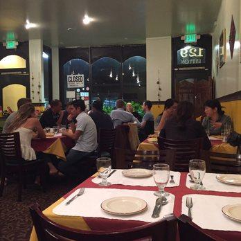 Indian Restaurant Lytton Palo Alto