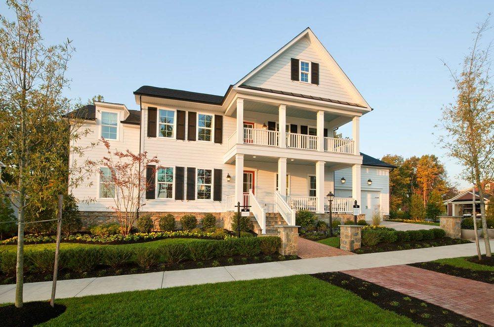 Potomac Shores- Ryan Homes: Sweet Pepperbrush Lp, Dumfries, VA