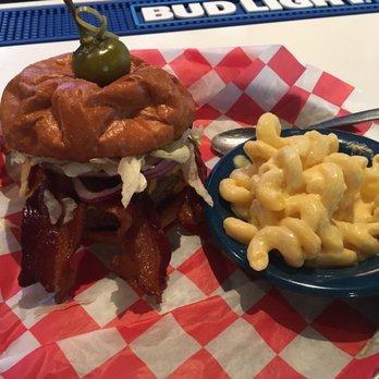 Maxburger Burger Bar & Grill - 34 Photos & 45 Reviews ...