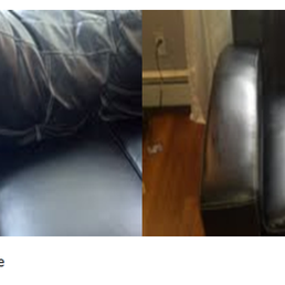 Leather Repair Services - Furniture Reupholstery - Cliffside Park ...