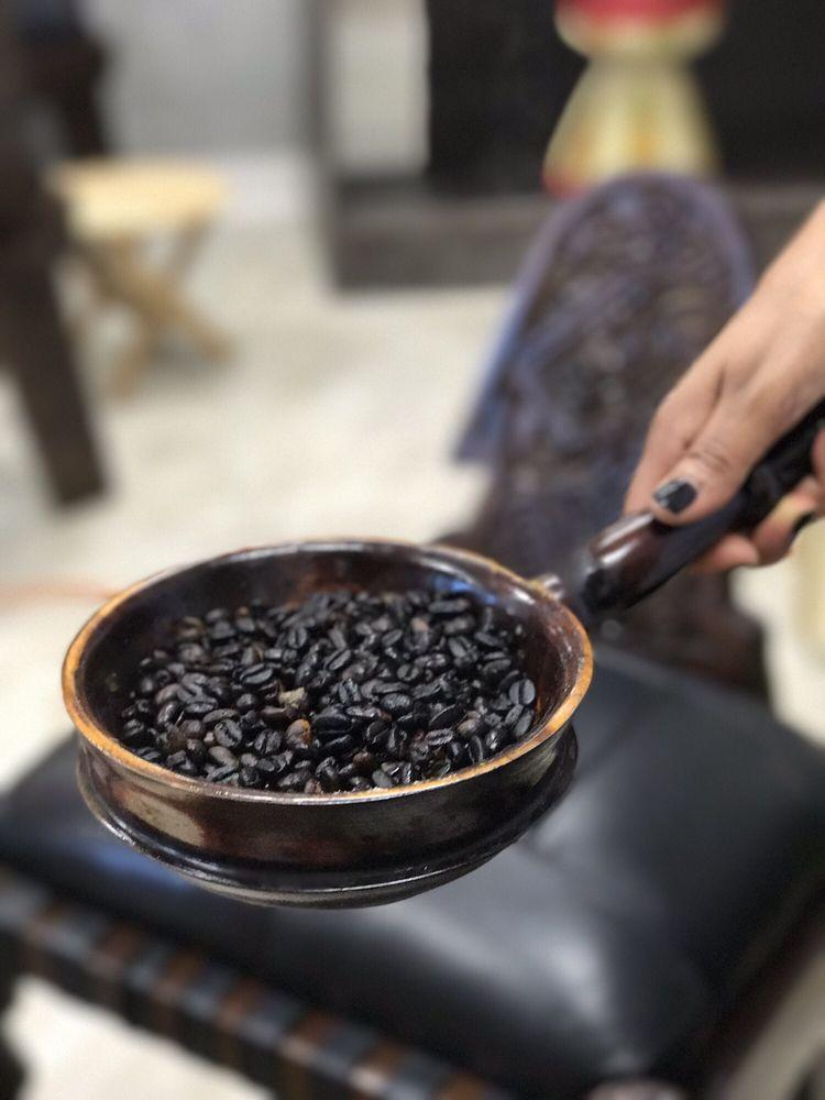 Awash Ethiopian Restaurante