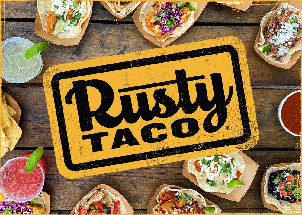 Rusty Taco: 13000 Technology Dr, Eden Prairie, MN