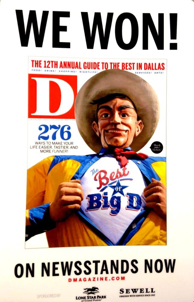 Kosta Dino S Shoe Repair Dallas
