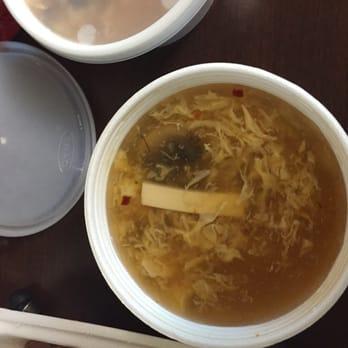 Chinese Food Wichita Falls Buffet