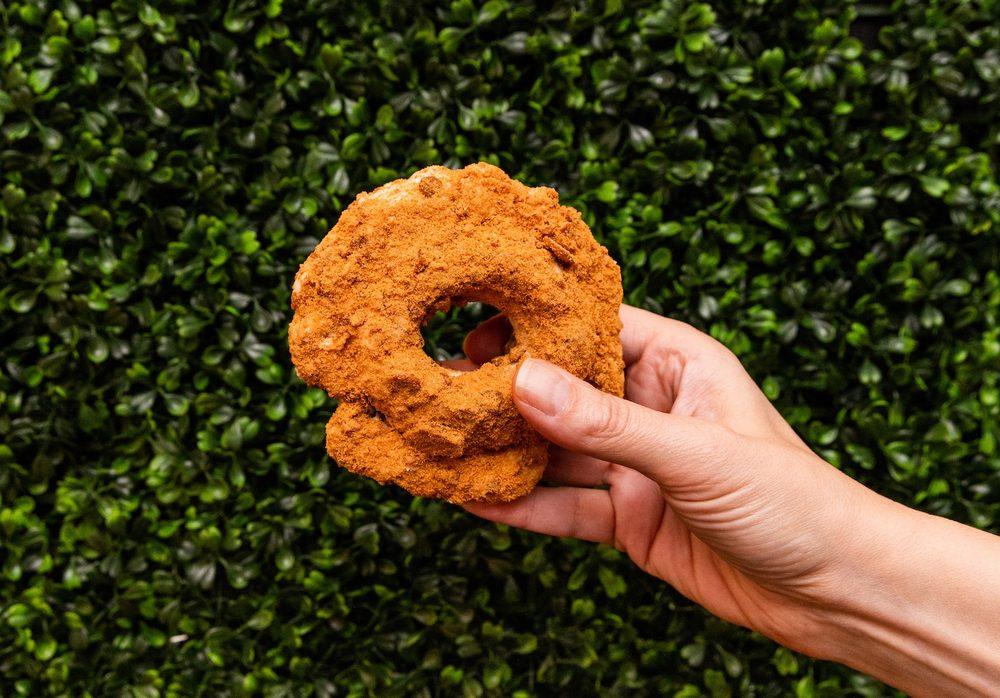 Do-Rite Donuts & Chicken