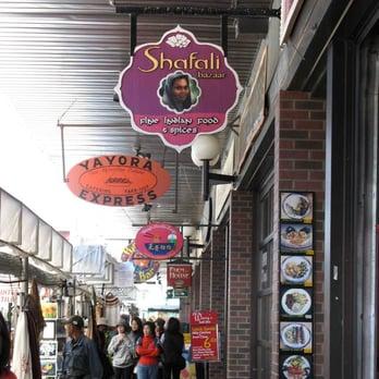 Shafali Indian Restaurant