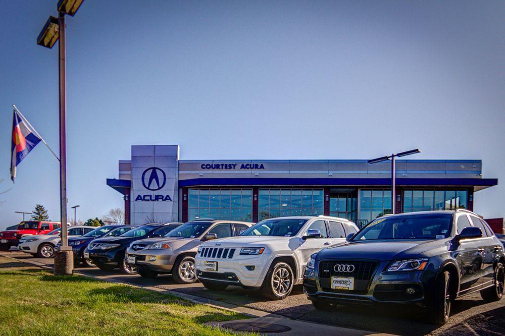 Acura Dealership Denver >> Courtesy Acura 38 Photos 130 Reviews Auto Repair 7590 S