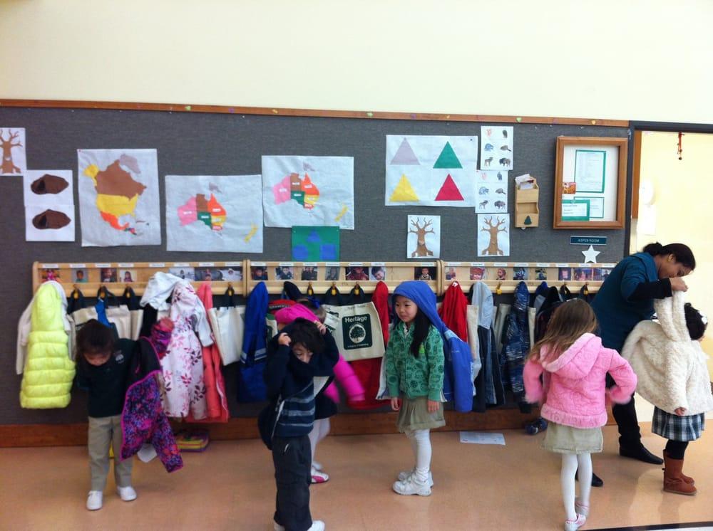 Heritage Montessori Academy