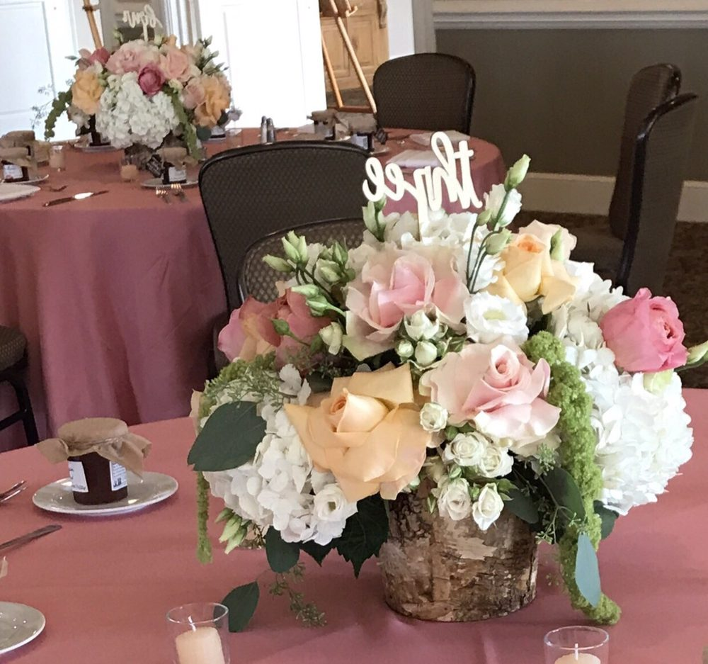 BBA Flowers and Events