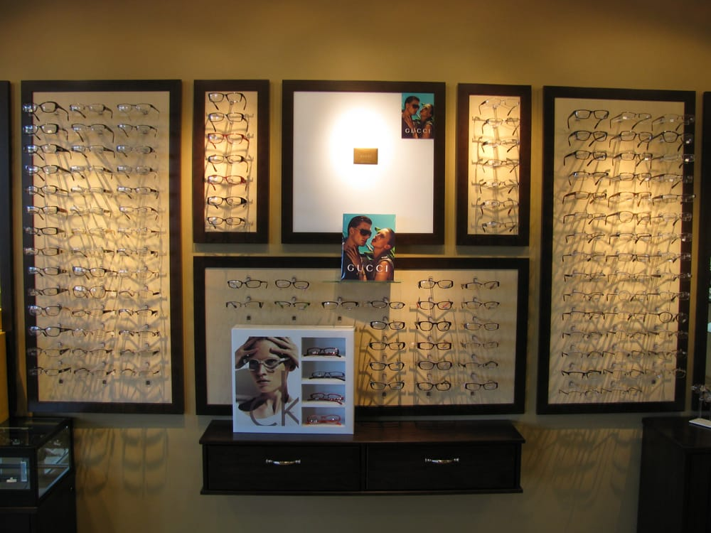 Custom Eye Care