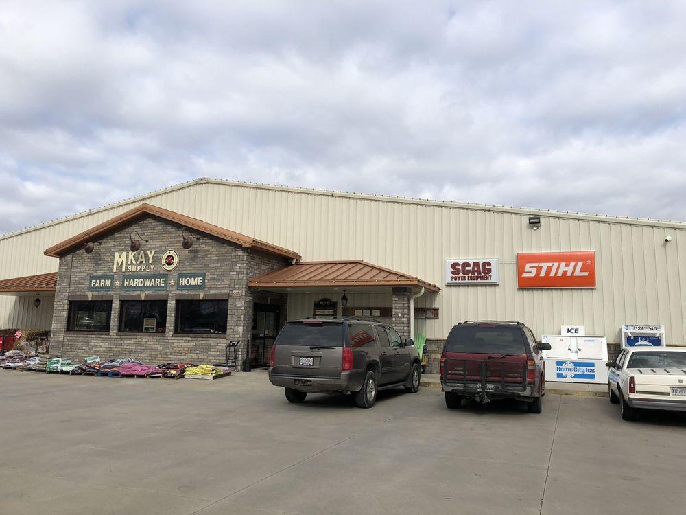 M Kay Supply: 6626 State Hwy 77, Benton, MO