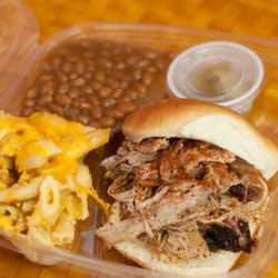 Photo Of Simply Southern Bbq Naples Fl United States Bbq Pulled Pork