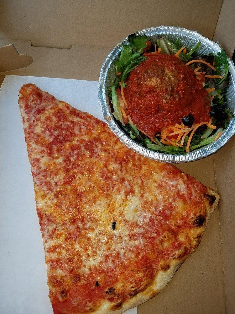 Martino's Pizzaria: 213 Davis St, Oakville, CT