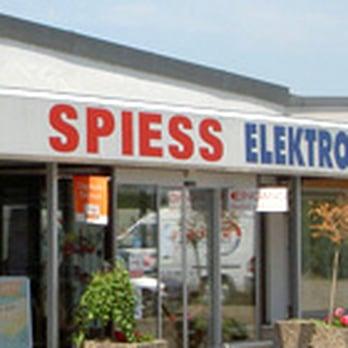 spiess elektromarkt geschlossen elektronik schillerstr 66 68 st leon rot baden. Black Bedroom Furniture Sets. Home Design Ideas