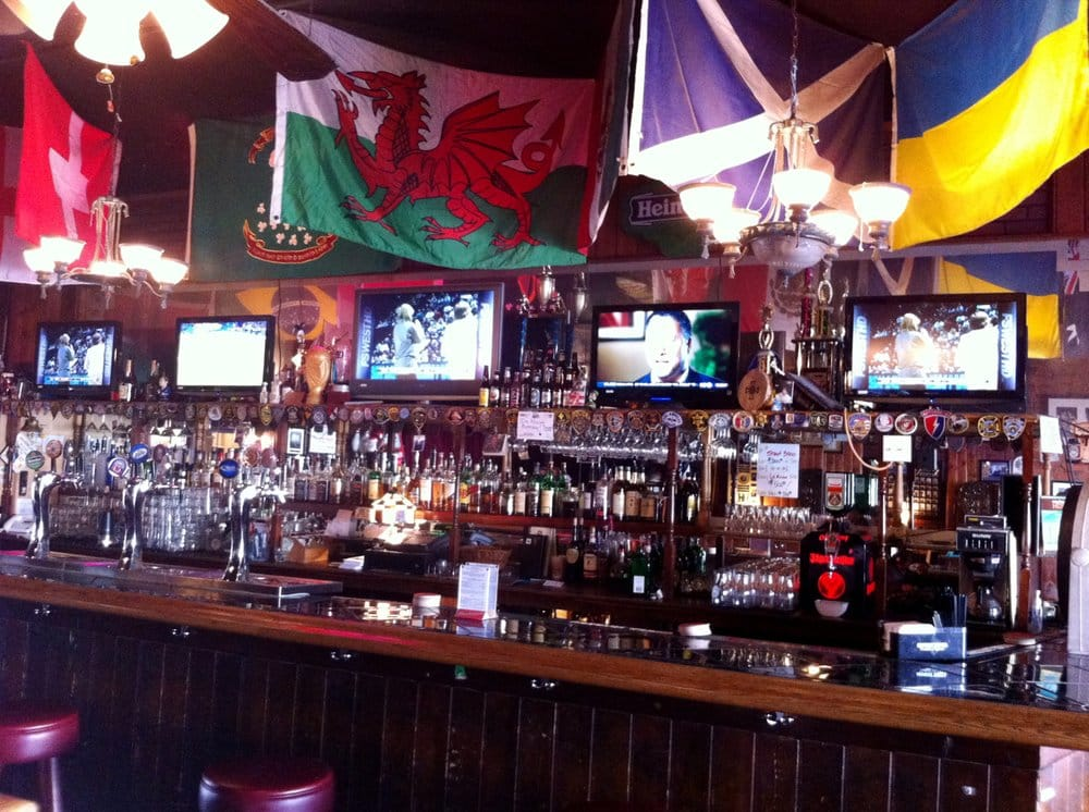 Photo of Joxer Daly's - Culver City, CA, United States. 6 HD flat screen TV's plus a projection screen!
