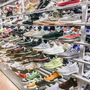 cheap for discount f0030 4f25d ... Photo of Flight Club - New York, NY, United States. Every shoe  imaginable ...