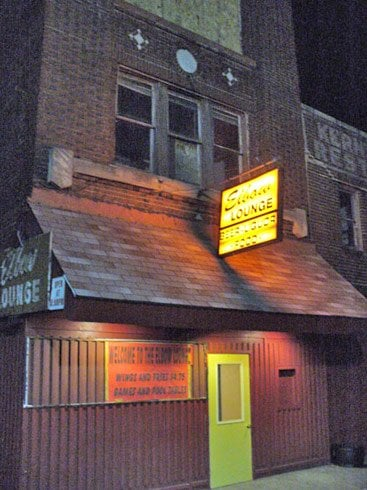 Elbow Lounge: 76 S 2nd St, Newark, OH