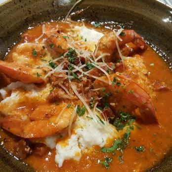 Photo of Verge Restaurant and Lounge   Los Gatos  CA  United States  ShrimpVerge Restaurant and Lounge   280 Photos   132 Reviews   American  . Downtown Los Gatos Restaurants. Home Design Ideas