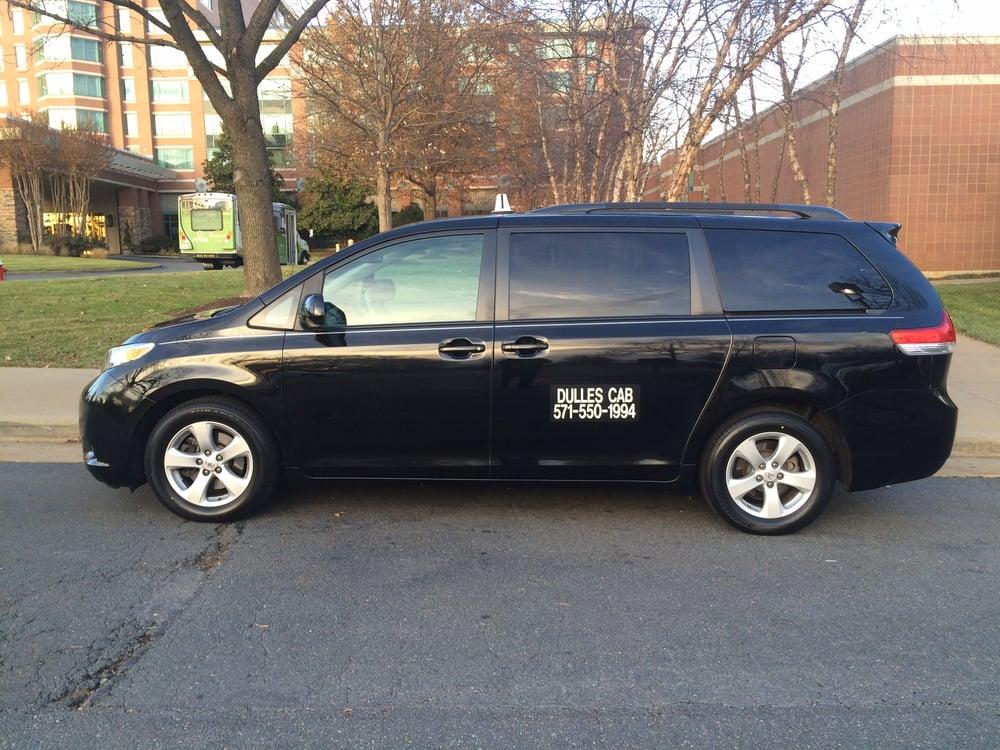 Dulles Cab Services: 1500 E Market St, Leesburg, VA