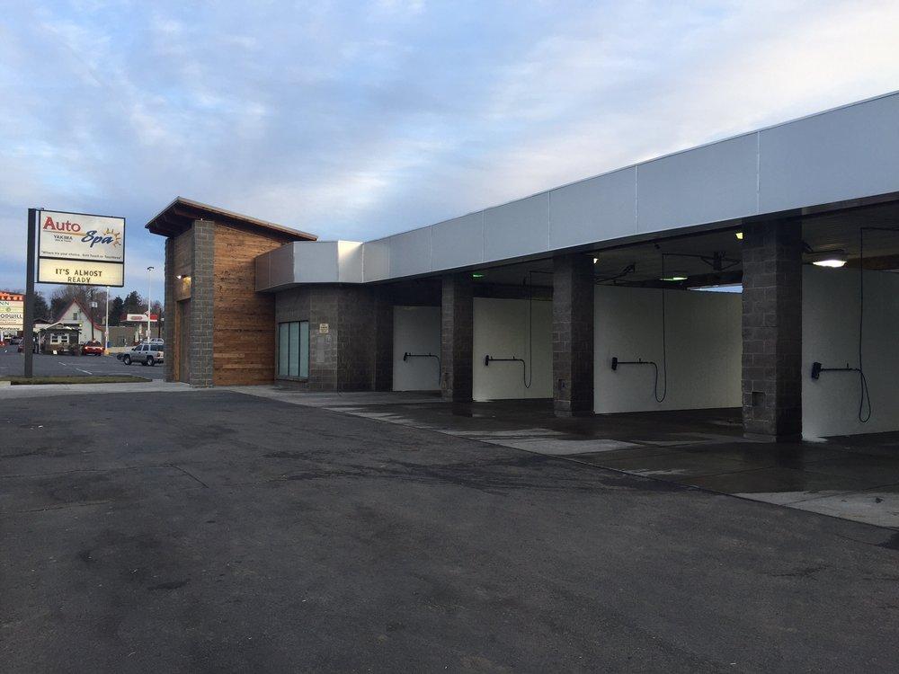 AutoSpa - Yakima, Tieton: 3714 Tieton Dr, Yakima, WA