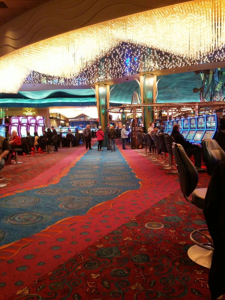Tulalip Resort Entertainment