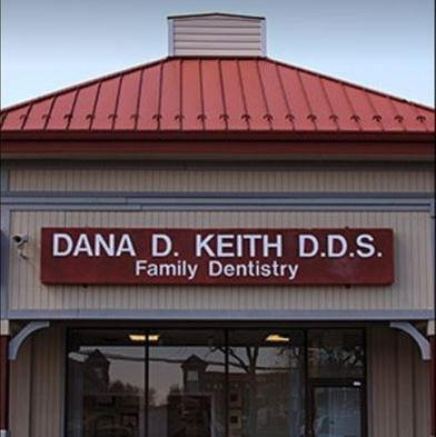 Dana Keith, DDS: 15434 New Hampshire Ave, Silver Spring, MD