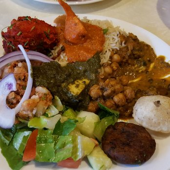 Indian Food In Ellicott City Md