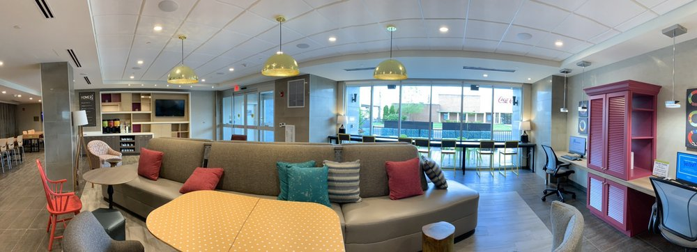 Home2 Suites by Hilton Silver Spring: 1701 Elton Rd, Silver Spring, MD
