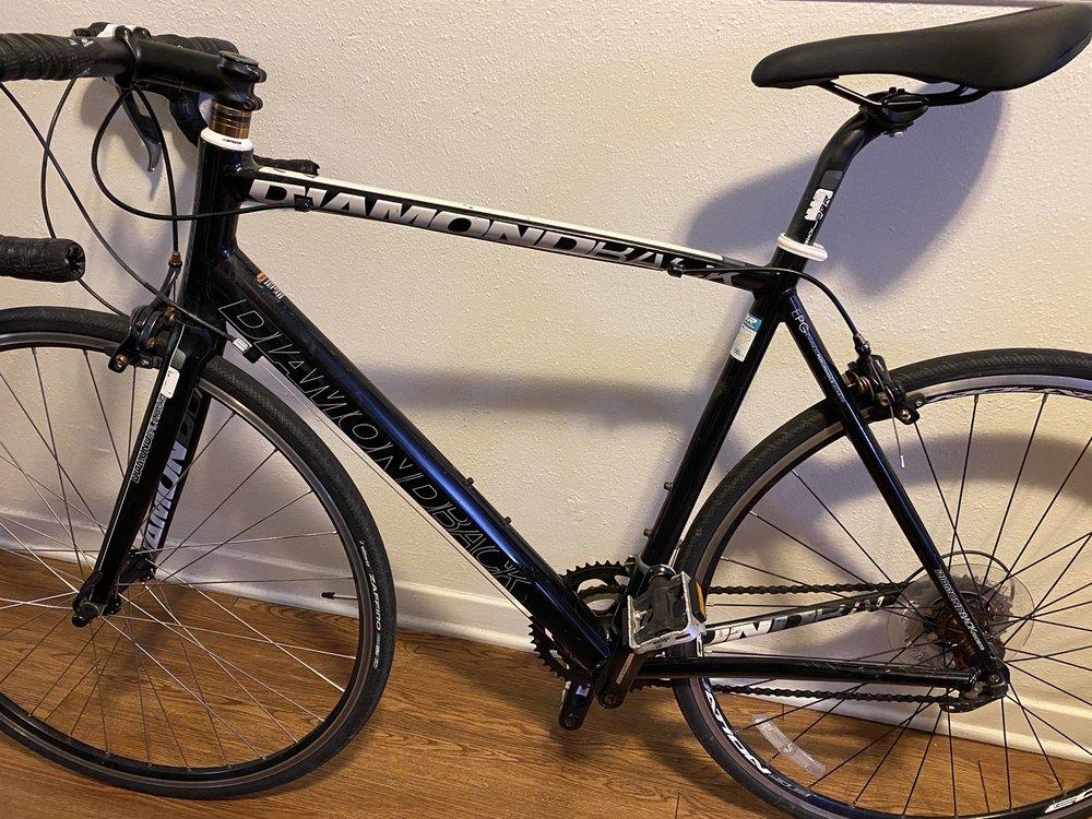 ATX Mobile Bicycle Repair: Austin, TX