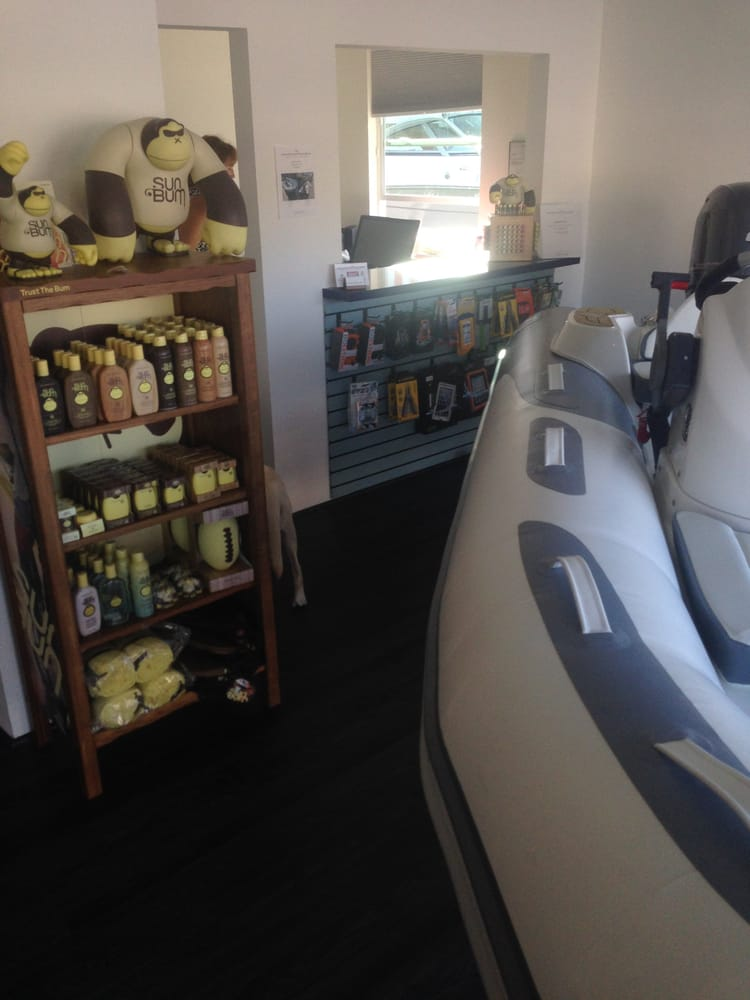 Auto Service Near Me >> Front Counter & Sun Bum Display - Yelp