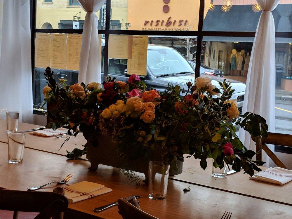 Della Fattoria Downtown Café