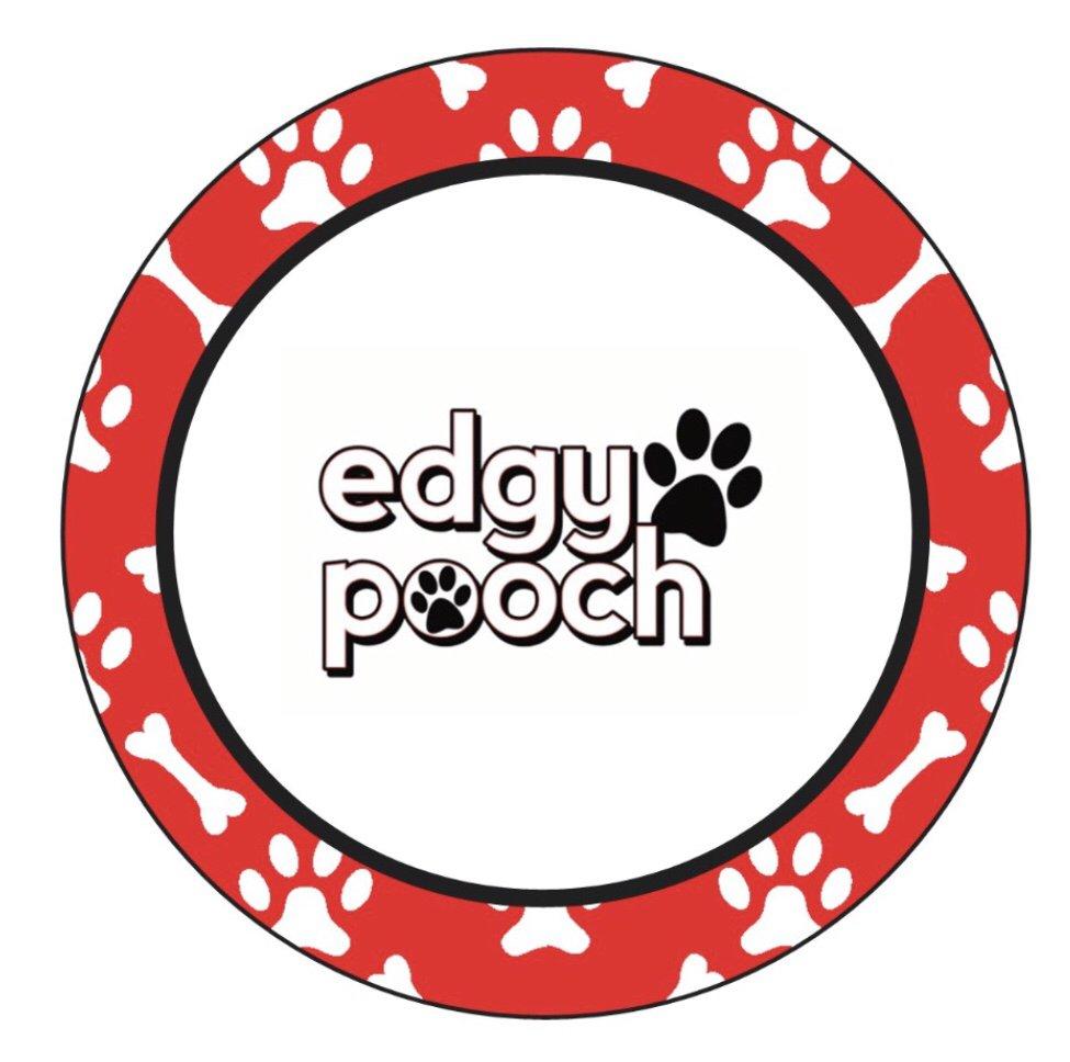 Edgy Pooch: Cincinnati, OH