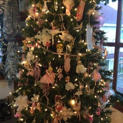 photo of christmas mouse north myrtle beach sc united states ballerina tree - Myrtle Beach Christmas Lights