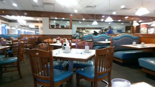 Mykonos Family Restaurant 8501 W Capitol Dr Milwaukee, WI