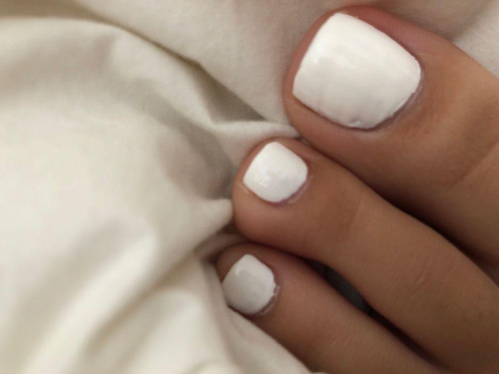 I Nails & Spa: 15530 NW US Hwy 441, Alachua, FL