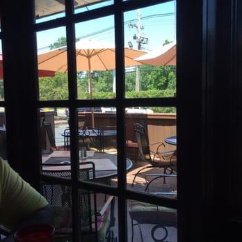 Photo Of Basile S Italian Restaurant Freehold Nj United States Outside Seating