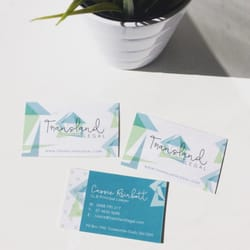 Krush design co get quote 24 photos marketing 58 62 water st photo of krush design co toowoomba queensland australia transland legal business cards by reheart Images