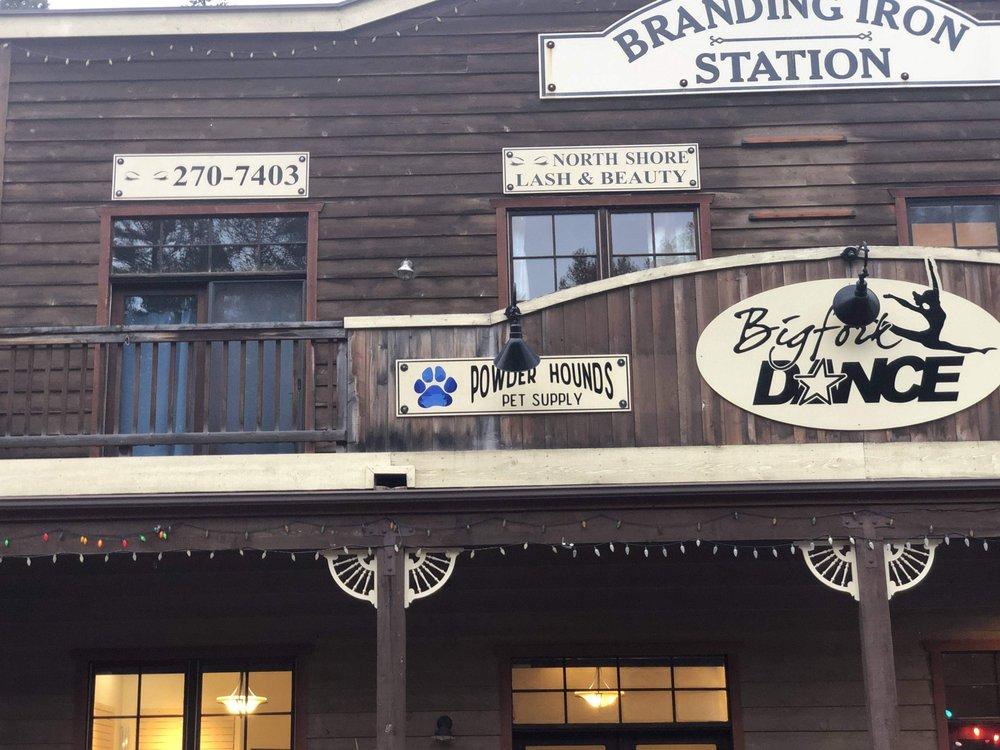 Happy Hounds Pet Supply: 7935 Mt Hwy 35, Bigfork, MT