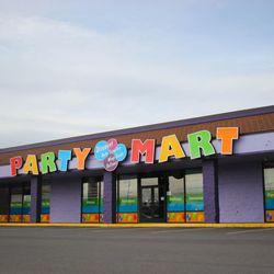 Party Mart Oregon - Home   Facebook