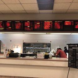 Photo Of China King Herndon Va United States Ordering Station