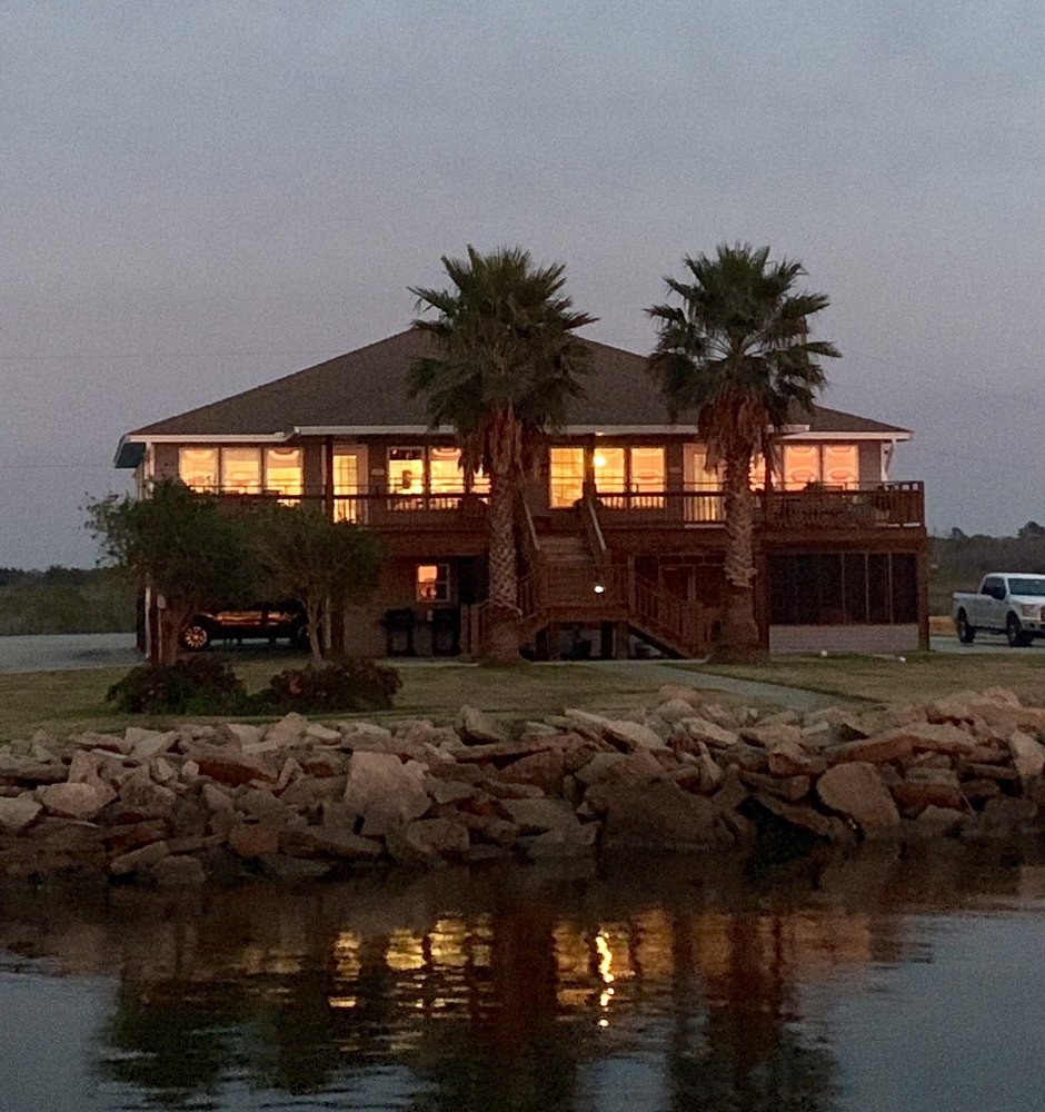 Big Lake Guide Service: 141 Pelican Point Rd, Lake Charles, LA