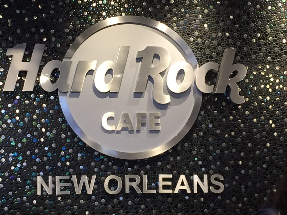 Hard Rock Cafe New Orleans Careers