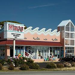 Photo Of Wings Beachwear Holden Beach Nc United States