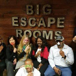 Groupon Escape Rooms Atlanta